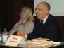 Presentazione Clandestina a Damasco - Milano - Libreria Egea-Bocconi
