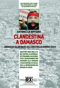 Clandestina a Damasco – Castelvecchi