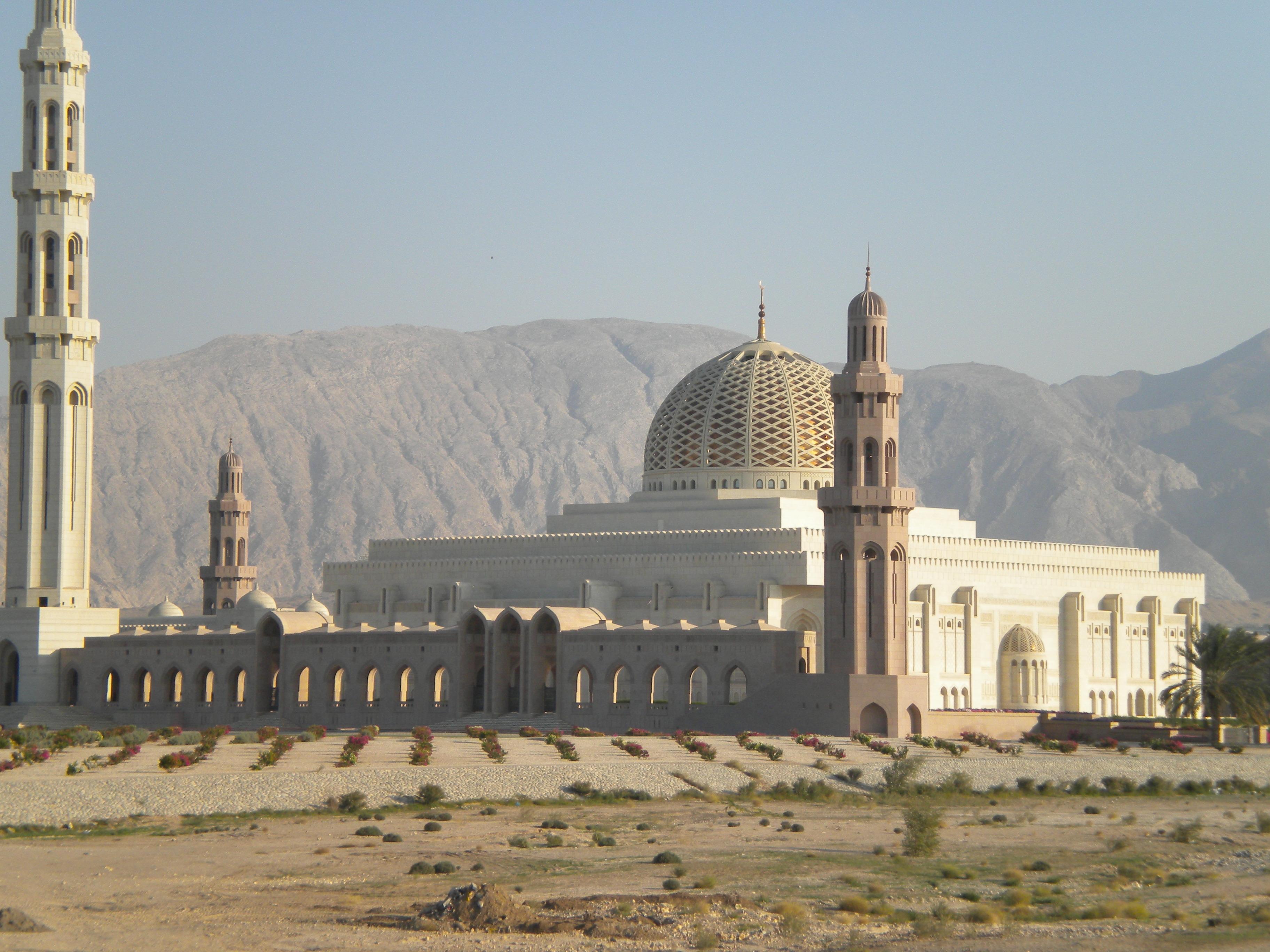 Oman reportage dalla capitale masqat petrolio rispetto for Progetta i piani domestici delle tradizioni