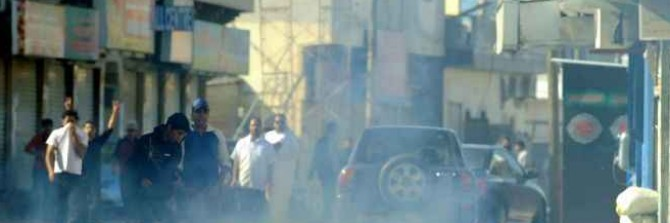 Bahrein Proteste