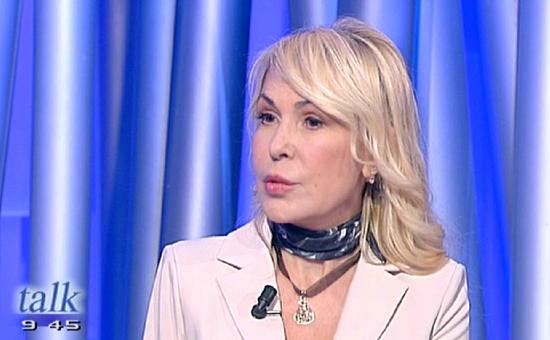 UnoMattinaTalk puntata del 4 settembre 2013 Antonella Appiano