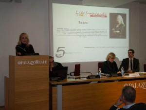 Antonella Appiano speech LibrInnovando 2013 LibrInnovando