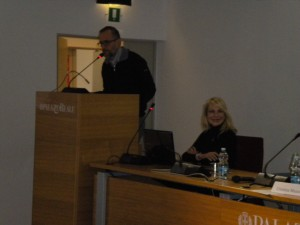 F Verandi e A. Appiano