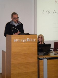 Fabrizio Venerandi