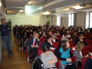 Pubblico a LibrInnovando - BookCity Milano 2013