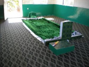 Tomba di Giobbe