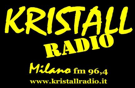 Kristall Radio 96.4fm