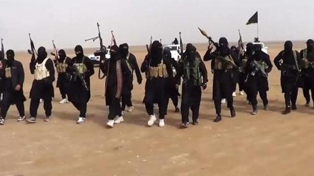 IRAQ - Isis