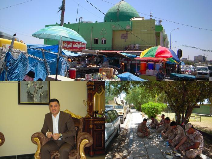 Kirkuk reportage - Kurdistan Iracheno