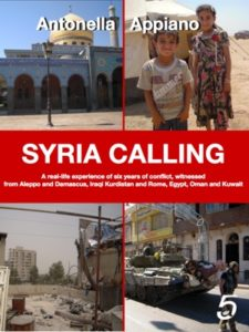 Syria Calling - Antonella Appiano - english edition