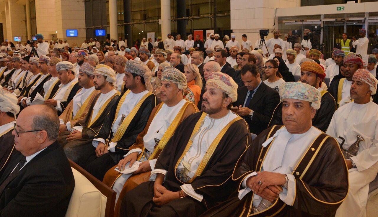 Come si vestono gli Omaniti  - Con bagaglio leggero 6aced689c322
