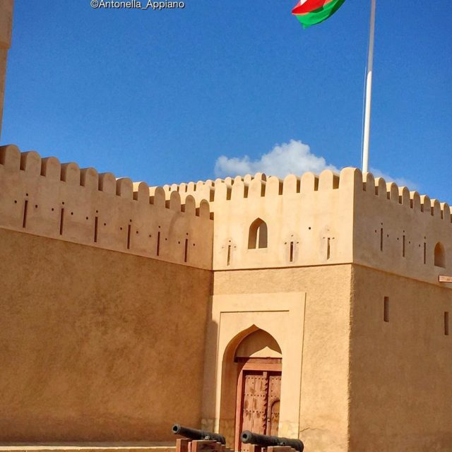 Sur Sultanate of Oman