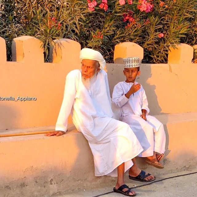 Muscat Festival 2018 Al Amerat Park antonellaappiano conbagaglioleggero mymiddleast culturehellip