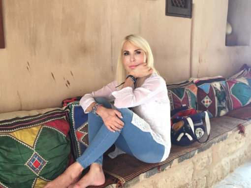 Antonella Appiano - Taqah, Dhofar, Oman